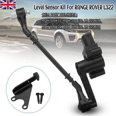 Suspension Ride Height Level Sensor Front Right for all Range Rover L322 models