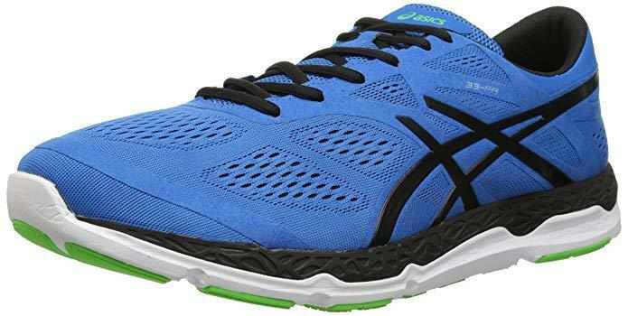 NEW ASICS America Corporation 33-FATM-M Mens 33-FA Running Größe 11-