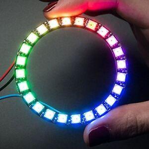Adafruit-24-RGB-LED-Neopixel-Ring