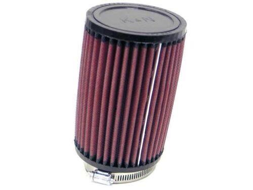 Universal Round Straight Air Filter K/&N Engineering  RU-1470