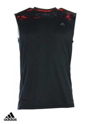 Adidas T Gilet shirt Climalite S19635 Performance Base Débardeur CxWdBQoer