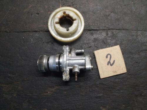 Ölpumpe  MBK Nitro Yamaha Aerox 50
