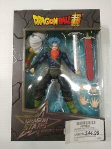 Figurine DragonBall Super Futures Trunks (A078530) Canada Preview