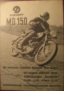 Prospetto MOTO BMW k1 1//89
