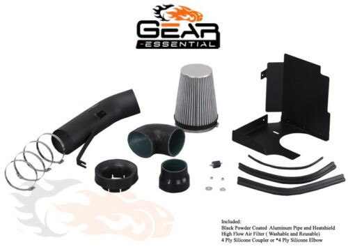 99-06 5.3L 6.0L 5.3 6.0 V8 GMC SIERRA 2500 2500HD AF DYNAMIC COLD AIR INTAKE KIT