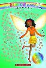 Chloe the Topaz Fairy by Daisy Meadows (Mixed media product)
