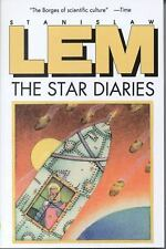 Star Diaries : Further Reminiscences of Ijon Tichy by Stanislaw Lem (1985,...