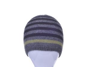 959ff89a744 Image is loading New-Zealand-Possum-Fur-Merino-Wool-Knitwear-Stripe-