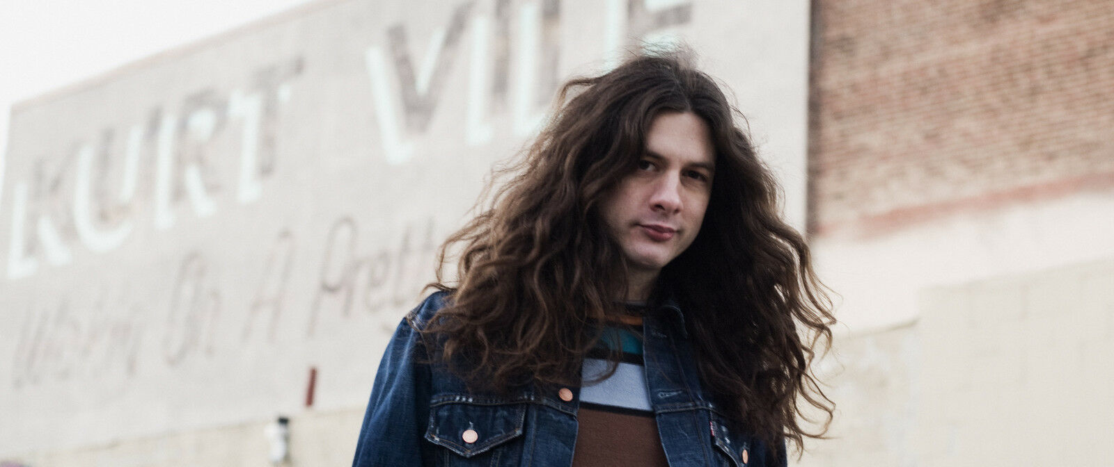 Kurt Vile with Dylan Carlson
