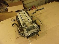 LT1 5.7 Intake Manifold Complete With Injectors, Fuel Rail, Throttle Body 1994