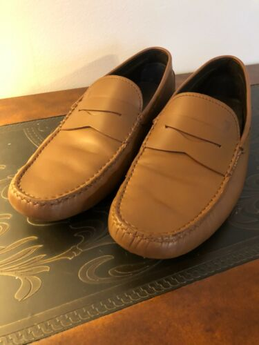 Tod's Gommino Driving Shoe Loafer / Moccasin - Bro