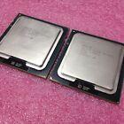 2 Stück: Intel Xeon E5-2403 1,8GHz SR0LS Quad Core Intel Zócalo 1356 Procesador