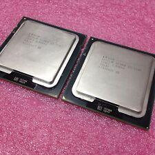 2 Stück: Intel Xeon E5-2403 1,8GHz SR0LS Quad-Core Intel Sockel 1356 Prozessor