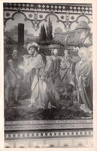 R252410 Folkestone. Parish Church. Jesus Receives the Cross. To the Glory of God