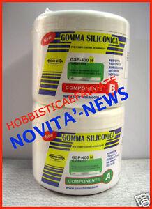 GSP-400-GOMMA-SILICONICA-PLASMABILE-GR-500-PROCHIMA