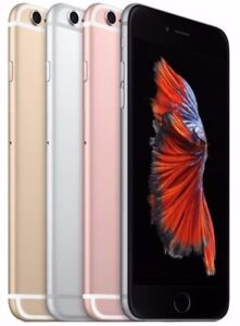 Apple iPhone 6S Plus 16GB Unlocked