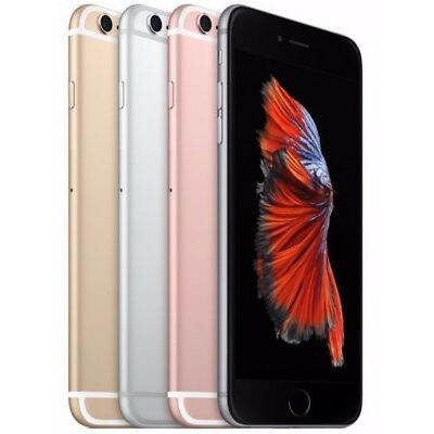 Apple iPhone 6S PLUS 16 /32/64/128 UNLOCKED  Space Grey, Gold, Rose Gold ,Silver