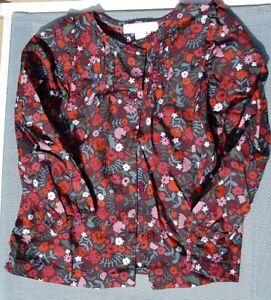 Camicia-originale-Burberry-Girl-4-ANNI-prezzo-consigliato-375