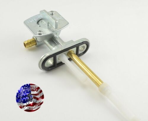 Petcock Fuel Valve Assembly For YAMAHA Banshee 350 ATV 1987-06