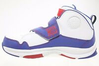 New/rare Converse Elton Brand Eb2 Mid - White/royal Blue/red (113395)