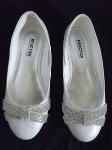 Kenneth Cole Reaction Girls Sz 3 Vote