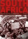 South Africa: The Rise and Fall of Apartheid by Nancy L. Clark, William H. Worger (Paperback, 2016)