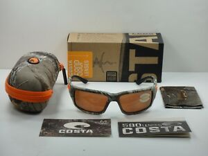 7e9978146b Image is loading COSTA-DEL-MAR-FANTAIL-POLARIZED-SUNGLASSES-TF69-OCP-
