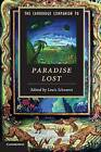 The Cambridge Companion to Paradise Lost by Cambridge University Press (Paperback, 2014)