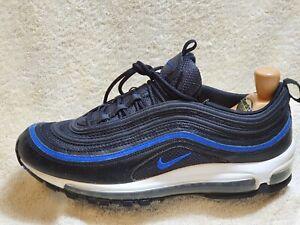 air max 97 nere blu
