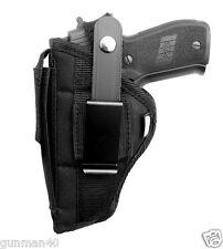NIB Pistol gun Holster Fits Smith & Wesson m&p Sigma 40,9mm
