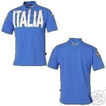 0335 FIR POLO EROI MAGLIETTA TG. S S S FEDERAZIONE ITALIANA RUGBY ITALY  MAGLIA 099219