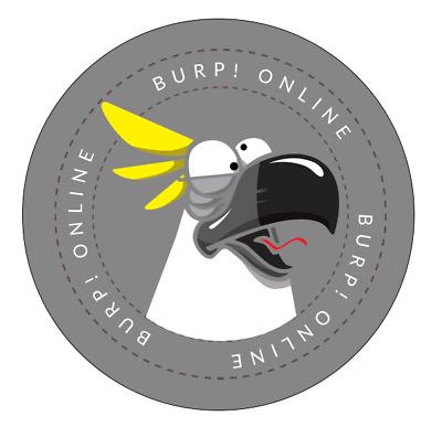 Burp Online