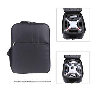Waterproof Shoulder Backpack Bag Carry Case For DJI Phantom 3 Quadcopter US SHIP