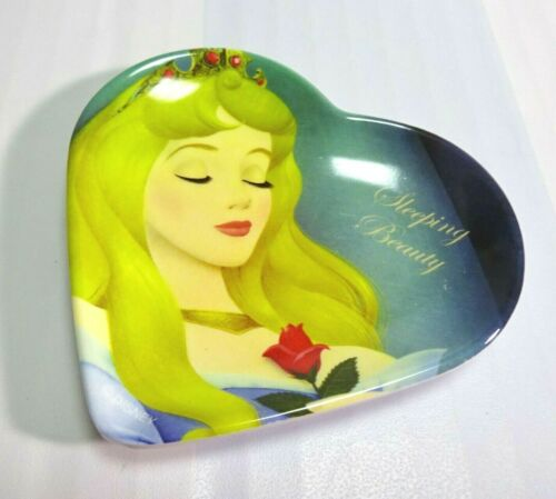 Disney Princess Little Kingdom Aurora Small Doll Sleeping Beauty Small plate