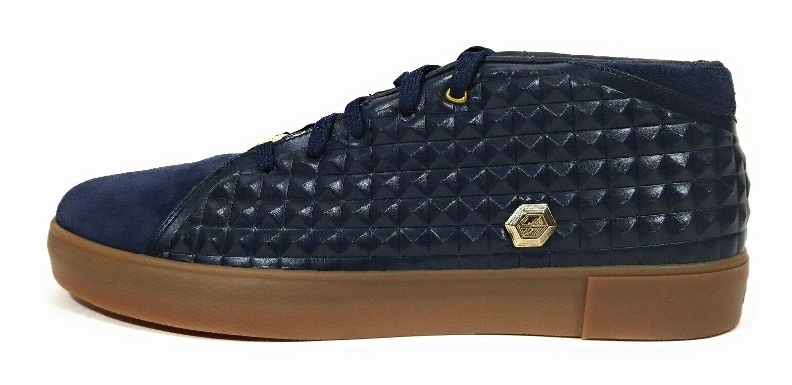 Nike Lebron XIII Lifestyle Mens Shoes Blue Size 10.5