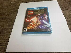 LEGO-Star-Wars-The-Force-Awakens-Nintendo-Wii-U-2016-new