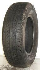USED Wanli Tire 185/70R13 Wanli S-1015 86T 1857013