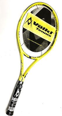 Volkl V11341.2 Racchetta Da Tennis Volkl Da Adulto Organix 10 - 295 Gr Adult Rac Stile (In) Alla Moda;