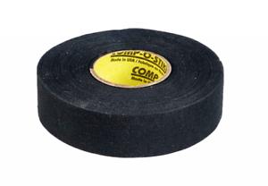 North American Tape 24mm/50m, Hockey-Schlägertape schwarz, Hockey, Schläger,