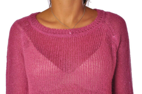 Rose Annaritan Tricots Femme Pulls 700917c184922 xPxOnv1F