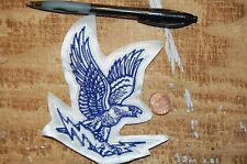 "Air Force Falcons Retro 4 1/4"" Patch 1963-1994 Primary Logo College"