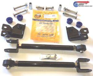 Hicas-Eliminator-Delete-kit-with-SuperPro-Bushes-For-Z32-300ZX-VG30DETT