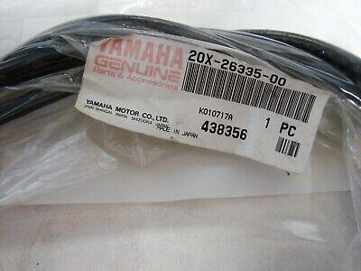 Clutch Cable 4U8-26335-00 Parts Unlimited