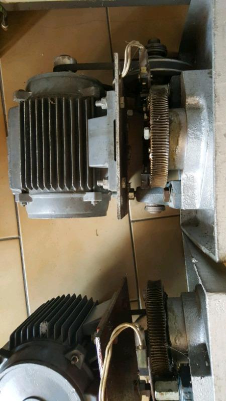 Hansa Elite 3000 Swing Gate Motors Randburg Gumtree Classifieds South Africa 222570883