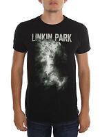Linkin Park Cloud Statue T-shirt