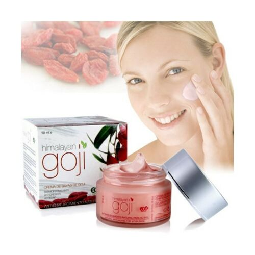 DIET-ESTHETIC-HIMALAYAN-GOJI-Berries-Face-Cream-50ml-Antioxidant-Anti-age