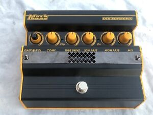 Caline CP-17 Echo Delay Guitar Effects Pedal Time Space Bass Distortion Tr O7W3