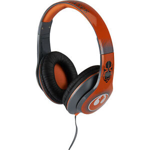 f2aec30041f Star Wars: Episode VII The Force Awakens Over-Ear Headphones by ...