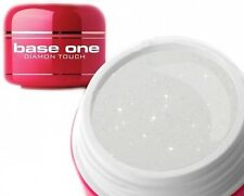 Silcare base uno Diamante Touch UV Nail Gel 5g