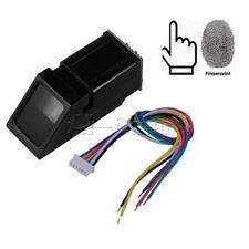 Optical Fingerprint reader Sensor Module sensors All-in-one For Arduino Locks AS